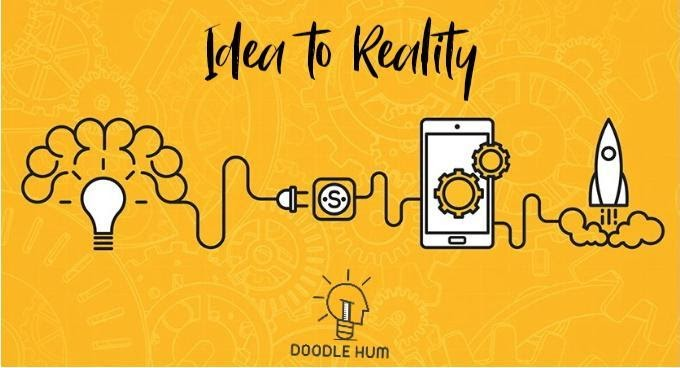 Bring your product ideas to reality